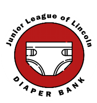Junior League of Lincoln Diaper Bank Logo