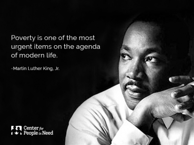 MLK Jr Quote